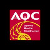 Logo AQC, Agence Qualité Construction