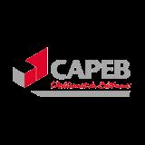 Logo CAPEB, l'artisanat du bâtiment