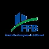 Logo FFB Fédération Française du Bâtiment
