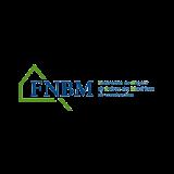 Logo FNBM Fédération du Négoce de Bois et des Matériaux de construction