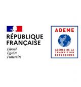 Logo ADEME Agence de la Transition Ecologique